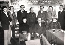 Grono nauczycielskie ZSG