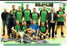 Kompanijne mistrzostwa w piłce siatkowej - 2012