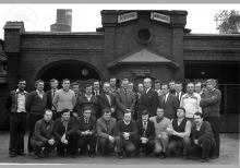 KWK Jankowice - Spotkanie energomaszynowców – 1986