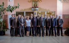 1. Dyrekcja i kierownictwo KWK Jankowice - 2016