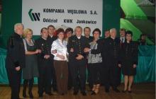 2. Dział BHP KWK Jankowice