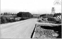 1978 - 3) Rozbudowa szybów V i VI – (foto ze zbiorów kopalni)